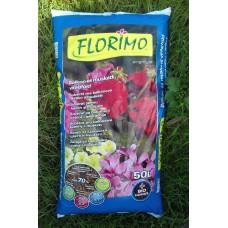 Florimo Balkon és Muskátli virágföld 50 L