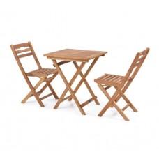 Hecht Balcony Set A bútor szett