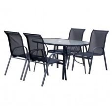 Ekonomy Set 4 kerti bútor szett